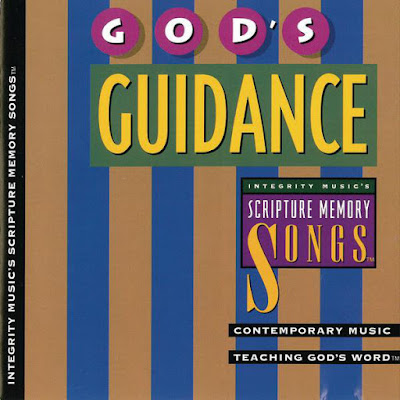 Integrity Music's-Scripture Memory Songs-God's Guidance-