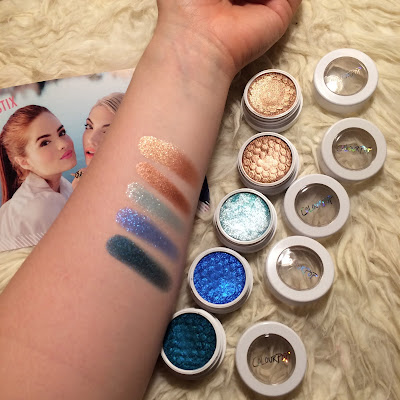 colour pop shadow swatches