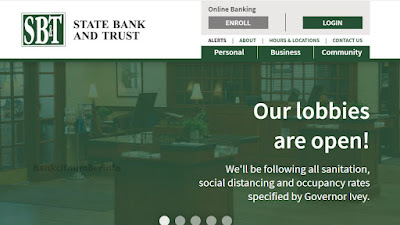 Steps to do State Bank Online Banking Login