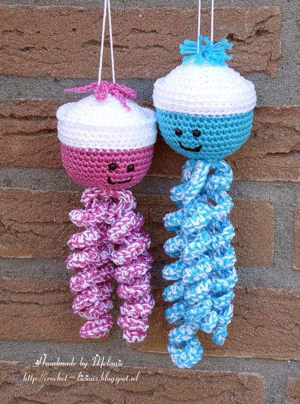 Crochet Licious July 2013