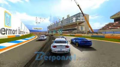 Game Balap Mobil 3D untuk Android Gratis Offline