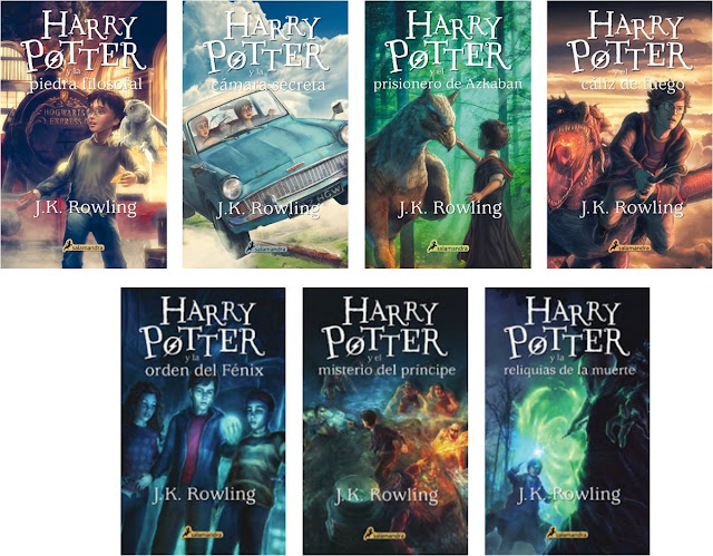libros-harry-potter