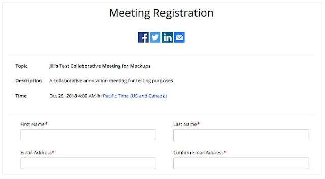 Cara Menggunakan Zoom dan TipsCara Menggunakan Aplikasi Zoom Meeting