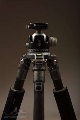 أنواع حامل الكاميرا ( الترايبود )