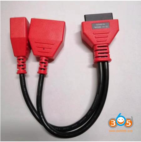 autel-nissan-16-32-cable-1
