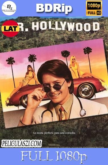Doc Hollywood (1991) HD BDRip 1080p Dual-Latino
