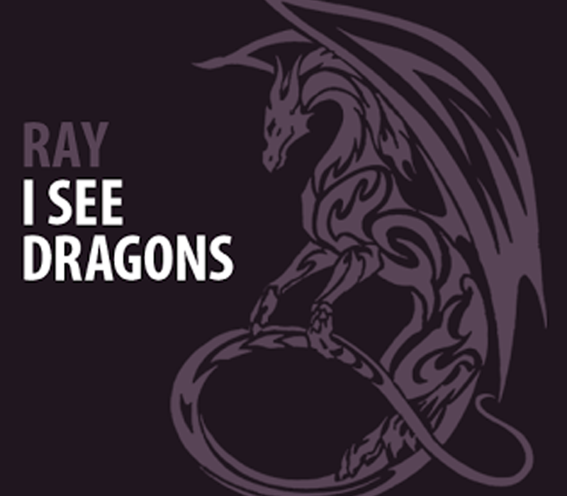 I see Dragons