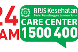 Layanan Informasi & Pengaduan BPJS Kesehatan(situs resmi, media sosial, email dan telepon call center)