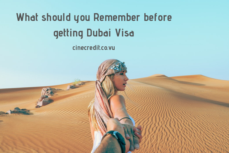 Can you easily get a Dubai Visa? What should you know?