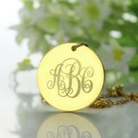 Customized Jewellery From Getnamenecklace