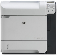 HP LaserJet P4510 Series Driver & Software Download