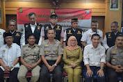 "Citra Bhayangkara Resort Jakarta Barat Adakan Silaturahmi Dalam Bentuk ""Focus Group Discussion"" di Tambora"