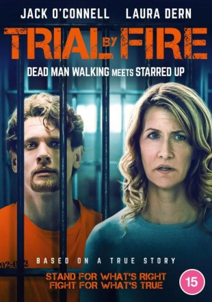 Trial By Fire 2018 HDRip 1080p Dual Audio