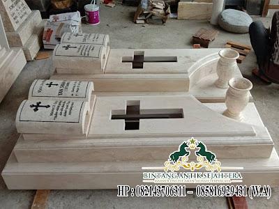 Makam Marmer Kristen Mewah, Kuburab Makam Marmer Berkwalitas, Makam Marmer Tulungagung