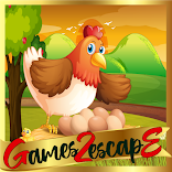 Games2Escape - G2E Hen Es…