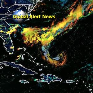 Il caos climatico si sta intensificando in tutto il mondo
