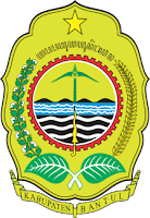 Logo Kabupaten Bantul PNG