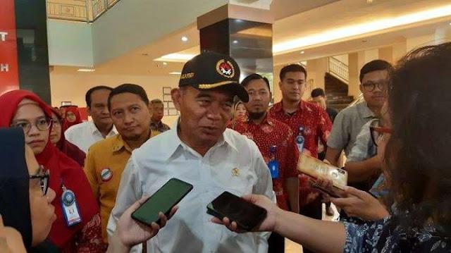 Mulai Berlaku 2020, Menteri Muhadjir Larang Nikah Sebelum Lulus Sertifikasi Siap Kawin