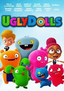 Uglydolls Dublado Online