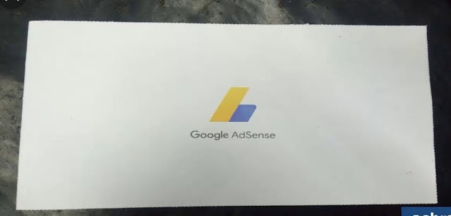 Google AdSense address verification