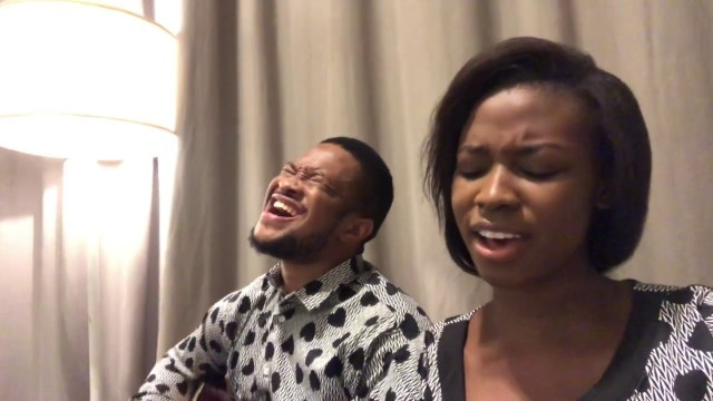 Video: Lawrence & Darasimi Oyor – Naija Will Be Great Again