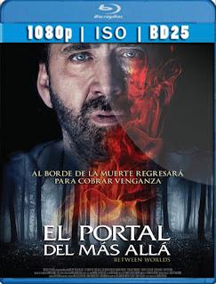 El Portal Del Más Allá (2018) BD25 [1080p] Latino [Google Drive] Panchirulo
