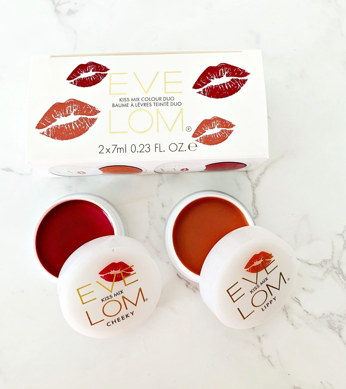 Eve Lom Kiss Mix Set