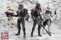 Star Wars Black Series Crosshair 42