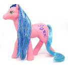 My Little Pony Happy Hugs Year Ten Sweet Kisses Pony G1 Pony