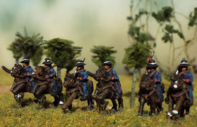 Presidales Cavalry picture 5
