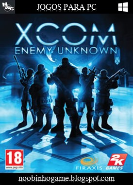 Download XCOM Enemy Unknown PC
