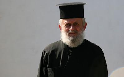 Θεσπρωτία: Φωτεινό παράδειγμα ακρίτα ιερέα