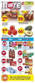 ⭐ Cash Wise Ad 9/23/20 ⭐ Cash Wise Weekly Ad September 23 2020