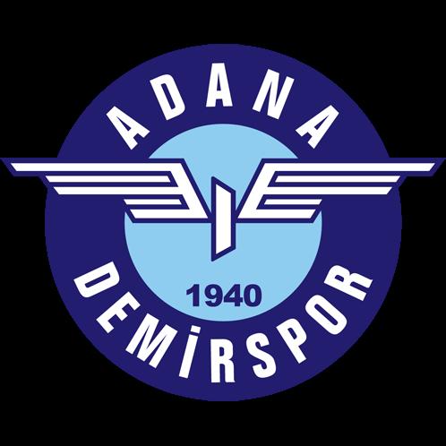 Plantilla de Jugadores del Adana Demirspor - Edad - Nacionalidad - Posición - Número de camiseta - Jugadores Nombre - Cuadrado