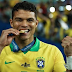Fluminense iniciou CONVERSAS com Thiago Silva
