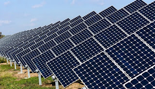 UAE Builds 300MW Renewable Energy Plant In Lagos