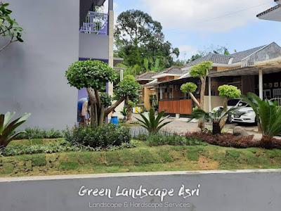Jasa Taman Surabaya Murah, Tukang Pembuat Taman Surabaya Jawa Timur