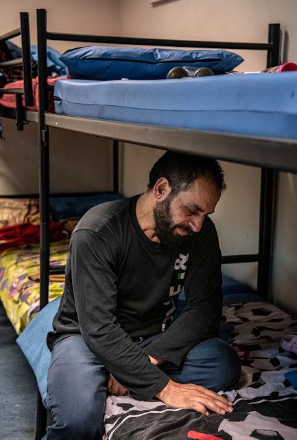 قصة مأساوية.. انتحار صبي سوري (14 سنة) في أحد مراكز استقبال اللاجئين في هولندا