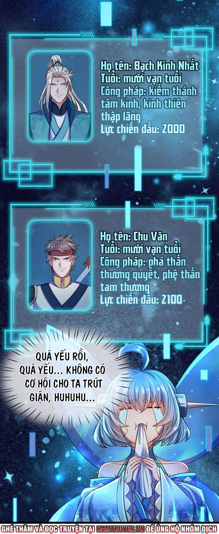 ĐẠI MA HOÀNG THƯỜNG NGÀY PHIỀN NÃO Chapter 12 - upload bởi truyensieuhay.com