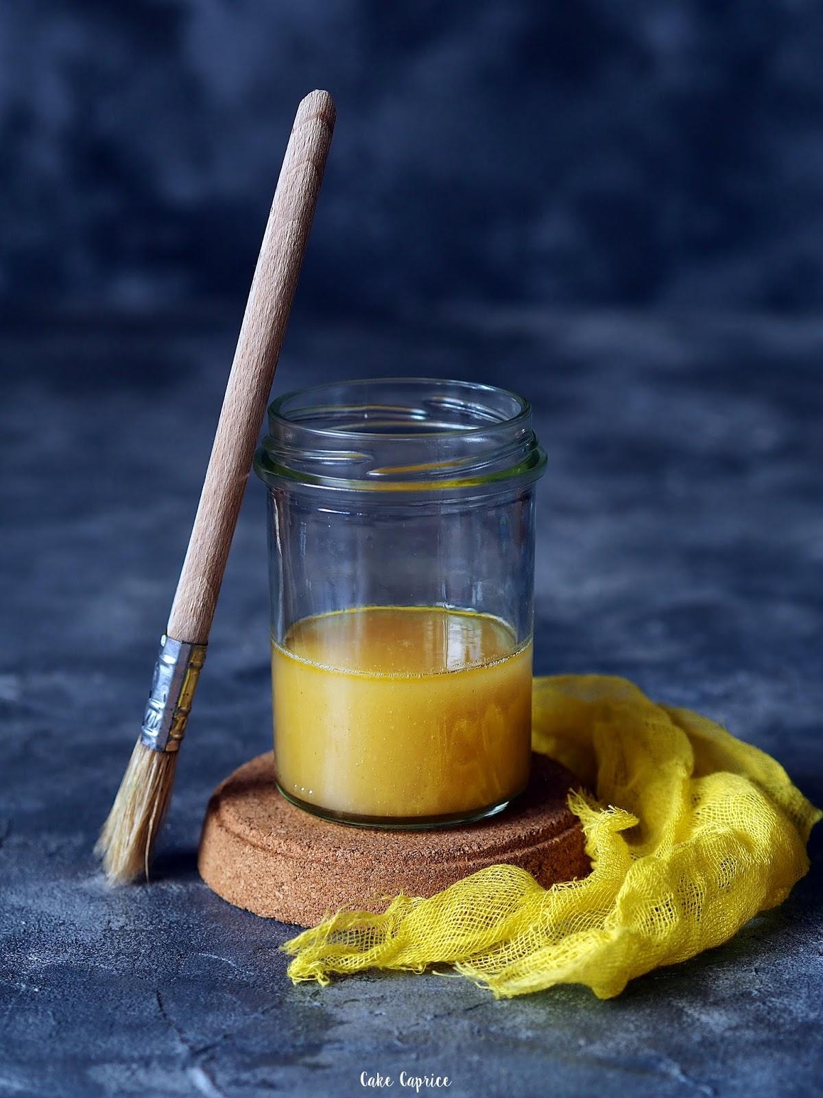 Pasta do smarowania blaszek (antyadhezyjna)