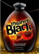Millennium Insanely Black