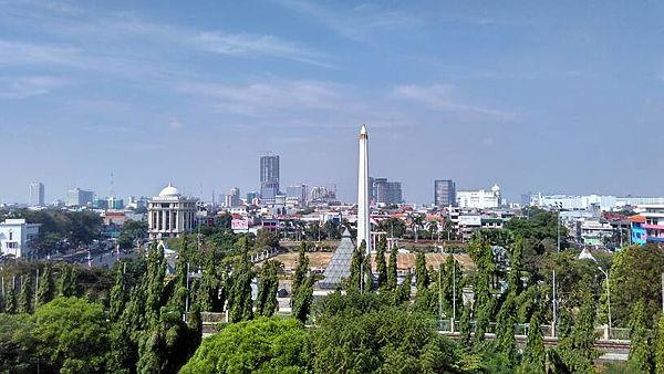 Liburan Akhir Tahun di Surabaya