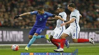 مباراة هولندا وانجلترا اليوم بث مباشر بتاريخ 23-3-2018