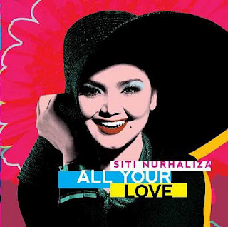 Album All Your Love (2011)