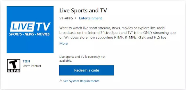 Aplikasi Live Streaming TV Terbaik untuk Windows 11 PC-6