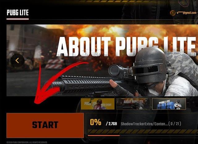 Cara Mudah Download dan Install PUBG Lite PC Versi Indonesia 100% Asli !