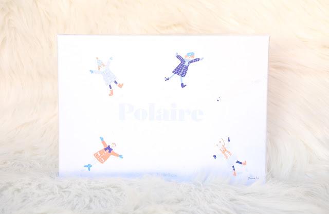 My Little Polaire Box - Février 2020