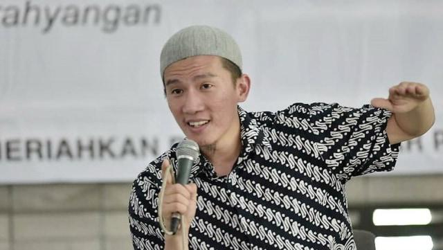 Indonesia Terserah! Felix Siauw : Nasib Kita Punya Pemerintah Mencla Mencle