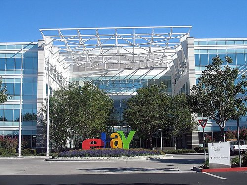 Ebay Corporate Office HQ