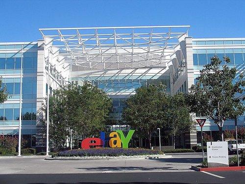 Ebay Corporate Office HQ